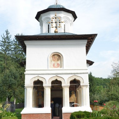 Biserica Mănăstirii Surpatele